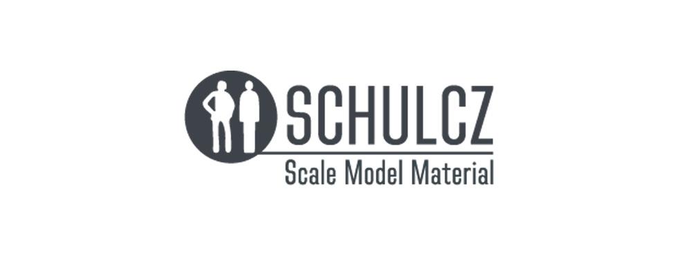 Schulcz Modellmaterial